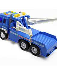 cheap -Fire Engine Vehicle Fire Engine Pull Back Vehicles Boys'