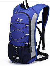Outdoor Sports Bag Female Waterproof Shoulder Riding Kit Male 12L Mountain Bike Bag Light Water Bag Backpack