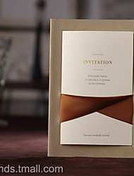 Cartoncino piatto Inviti di nozze 50-Cartoline per festa di fidanzamento Bachelorette Cards Partito Set per partecipazioni ed inviti