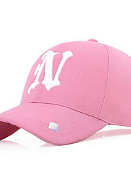 cheap -Unisex Vintage Cute Party Work Casual Sun Hat Baseball Cap - Solid