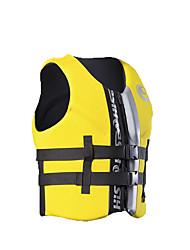 Недорогие -HISEA® унисекс Легкие материалы Неопрен Водолазный костюм Верхняя часть-Плавание Дайвинг Пляж  Для погружения с трубкой Парусное судно