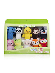 cheap -Elephant Stuffed Animal Plush Toy Cute / Fun Classical / Classic Girls' Gift 1pcs