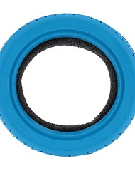 4Pcs/Set 1/10 Grain Run-flat Car Rubber Tyre for Traxxas HSP Tamiya HPI Kyosho On-Road Run-flating Car