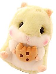 preiswerte -Maus Hamster Plüschtiere Puppen Kuscheltiere & Plüschtiere Niedlich lieblich Jungen Mädchen