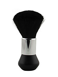 1Pcs Professional Barber Soft Hair Brush Neck Face Hair Cleaning Brushes Hairdressing Hair Cutting Salon Cleaning Tool