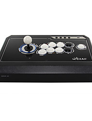 cheap -QANBA Q4-3in1 BLACK/WHITE USB Joystick - Xbox 360 PC 30 Wired