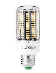 economico -8W E26/E27 LED a pannocchia T 136 SMD 5733 600-680 lm Bianco caldo Luce fredda 3000/6000 K V