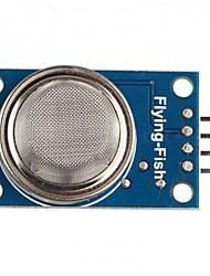 cheap -Hengjiaan MQ-2 Gas Sensor Module Smoke Butane Methane Detection