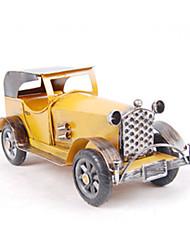 Недорогие -Игрушки Классическая машинка Игрушки Автомобиль Металл Куски Универсальные Подарок