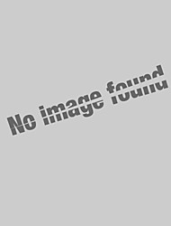 Men's Casual/Daily Simple Spring Summer Fall Jacket,Striped Stand Long Sleeve Regular Cotton Blends