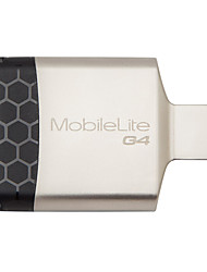 Kingston USB 3.0 card reader MobileLite G4