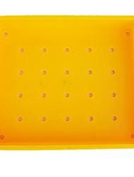 abordables -Boîtes à cadeaux Durable Plastique ABS pour Golf - 2pcs