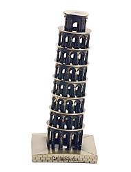 Недорогие -Игрушки Знаменитое здание Металл Классика