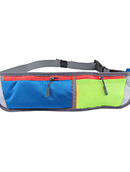 preiswerte -Hüfttaschen für Laufen Sporttasche Atmungsaktiv Reflexstreiffen Telefon/Iphone Tasche zum Joggen iPhone 8/7/6S/6 Andere ähnliche Größen