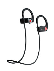 Igene touch sport s1 cuffie hi-fi senza fili di controllo intelligente del tocco bluetooth 4.1dual chip earphoneipx4skin-friendly cuffie