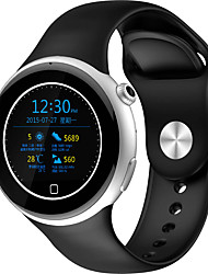 Smart watch Waterproof HD Screen Aiwatch Support SIM Card phone call UV Monito