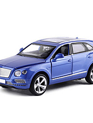 cheap -Toys Pull Back Vehicles Race Car Toys Car Plastic Metal 5 Pieces Unisex Gift