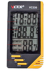 Igrometro vittoria temperatura vc330 / 1