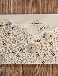 Tasca Inviti di nozze 50-Cartoline per festa di fidanzamento Bachelorette Cards Partito Set per partecipazioni ed inviti Inviti