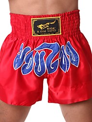 Unisex Shorts Boxing Comfortable
