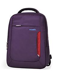Hosen hs-332 borsa del computer portatile 14 pollici del sacchetto di spalla impermeabile respirabile dell'istantaneo per ipad / taccuino