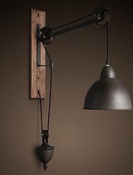 AC 100-240 40 E26/E27 Moderní/Současné Tradiční/Klasické Země Obraz vlastnost for LED,Zdola Nástěnný svícen nástěnné svítidlo