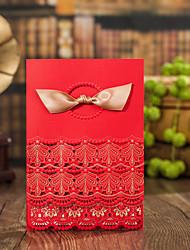 Piegato in alto Inviti di nozze 50-Cartoline per festa di fidanzamento Bachelorette Cards Partito Set per partecipazioni ed inviti Inviti