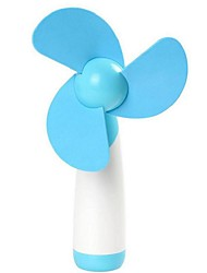 cheap -Small Electric Fan Handheld Mini Fan  Students Handheld Fan  A Portable Fan