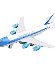 Voitures de jouet Jouets Véhicule de Construction Jouets Carré Avion Alliage de métal Pièces Cadeau