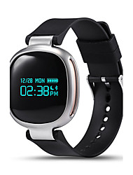 cheap -Men's Digital Digital Watch Wrist Watch Smartwatch Military Watch Sport Watch Chinese Alarm Calendar / date / day Heart Rate Monitor