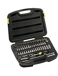 STANLEY® 94-185-22 58PC Professional Wrench Tool Kit with Tool Box