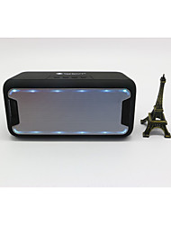 Factory OEM Kabellos Wireless Bluetooth-Lautsprecher LED Licht Mini