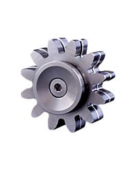 Fidget Spinner Hand Spinner Toys Gear Spinner StainlessSteel EDC Leisure Hobby