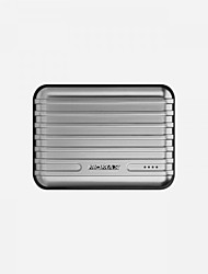 Momax Power Bank 13200mah externe Batterie mit Dual-Port und Turbo-Aufladung