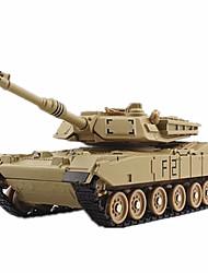 cheap -Pull Back Vehicles Tank Car Metal Gift