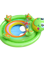 cheap -Swim Rings Inflatable Ride-on Toys Circular Animal PVC Children's Pieces