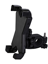 Bicycle Bike Phone Holder Handlebar Clip Stand Mount Bracket For iPhone Samsung Cellphone