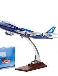 abordables -Jouets Avion Jouets Avion Plastique Pièces Unisexe Cadeau