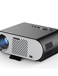 LCD XGA (1024x768) Projector,LED 3200 Portable HD Projector