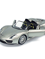 cheap -Toys Model & Building Toy Car Metal Plastic