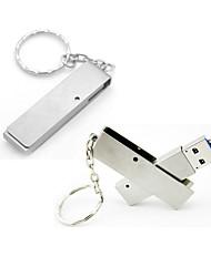2 em 1 usb tipo-c / usb-um flash drive otg disco flash impermeável 64gb