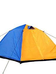 2 persone Tenda Doppio Tenda da campeggio Una camera Tenda automatica per Campeggio Viaggi CM