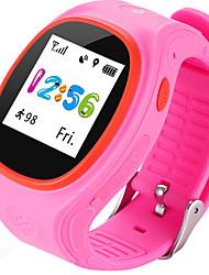 Gli smartwatch impermeabili del bluetooth di zgpax s866a nuovi osservano i guanti di posizionamento dei gatti sos gps per il telefono di