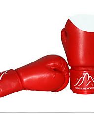 Sports Gloves Exercise Gloves Pro Boxing Gloves for Boxing Fitness Muay Thai Full-finger GlovesKeep Warm Ultraviolet Resistant Moisture