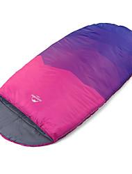 Bolsa de dormir Saco Rectangular 5°C Mantiene abrigado Portátil 230X100 Camping Sencilla