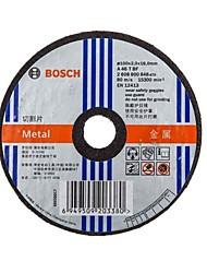 Triturador Roding Roding Bosch (metal) 100 * 16.0 * 2.0mm ângulo peça de moagem / 10 peças
