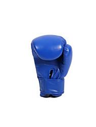 Exercise Gloves Pro Boxing Gloves Sports Gloves for Boxing Fitness Muay Thai Full-finger GlovesKeep Warm Moisture Permeability Breathable