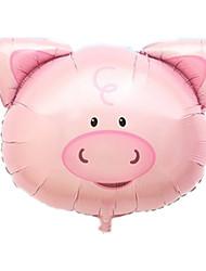 cheap -Balloons Toys Animal Aluminium Unisex Pieces
