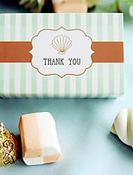 Créatif Papier durci Titulaire de Faveur Avec Boîtes à cadeaux Sacoches à cadeaux Cannette de cadeau Bocaux à Bonbons et Bouteilles