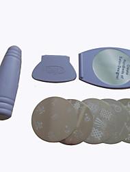 Macchine per la stampa del chiodo macchine per la stampa di unghie macchine per la stampa di unghie manicure